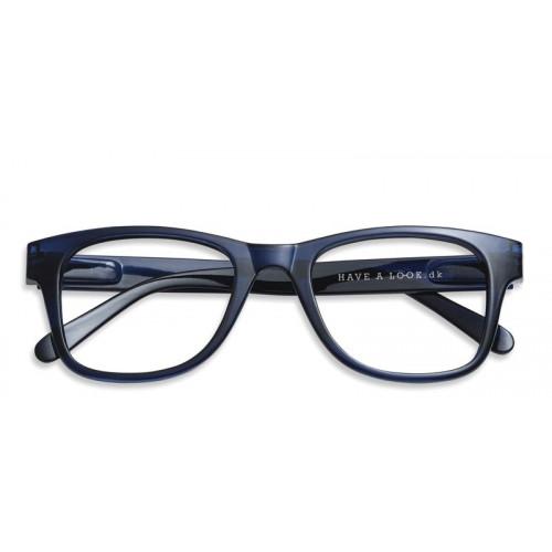 Reading Glasses Type B   Dark Blue