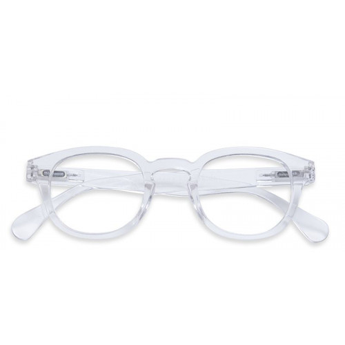 Reading Glasses Type C   Transparent