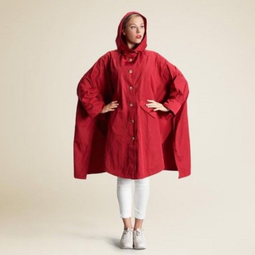 Cape Town | Red
