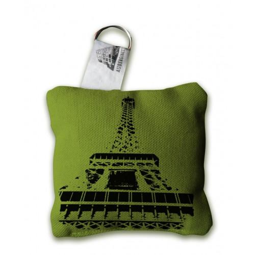 Key Ring Eiffel