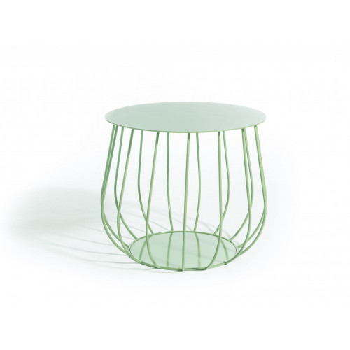 Reso Lounge Table | Green 1