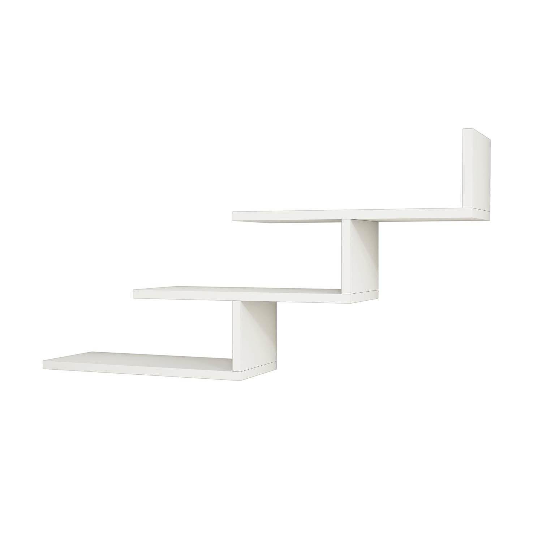 Shelf Support | White