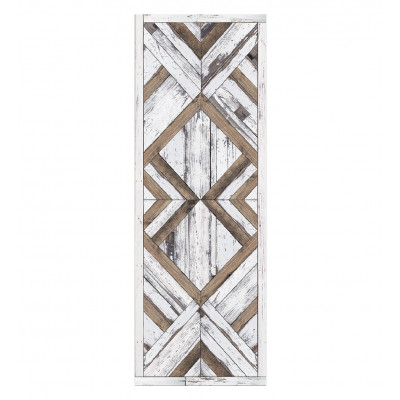 Vinyl-Fußbodenmatte Holz
