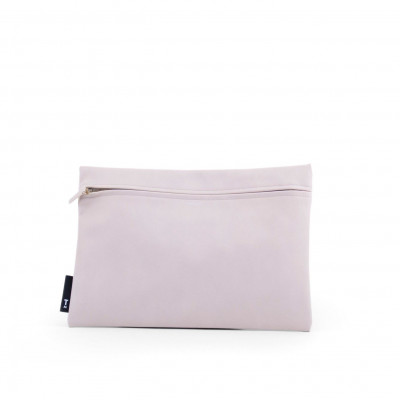 Clutch   Nude Pink