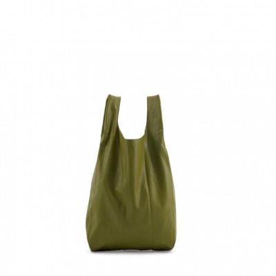 Market Bag   Olive