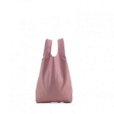 Market Bag   Pastel Pink