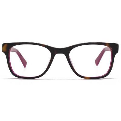Rhapsody Optics | Tort on Pink