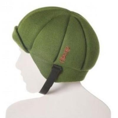 Jackson Ribcap | Grün