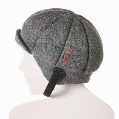 Jackson Ribcap | Grau