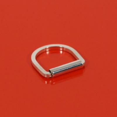 Rim Ring   Silver
