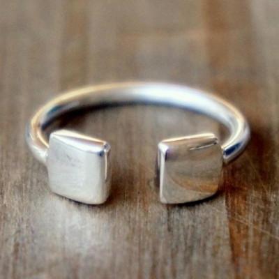 Honeysuckle Ring