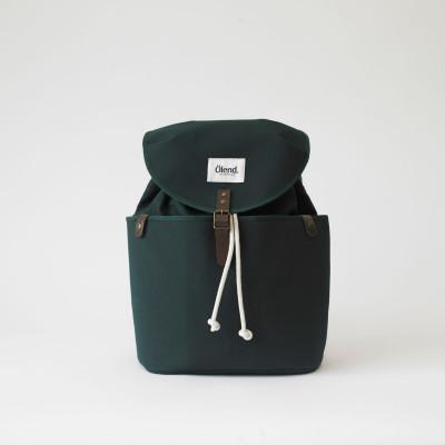 Ringo Backpack | Dark Green