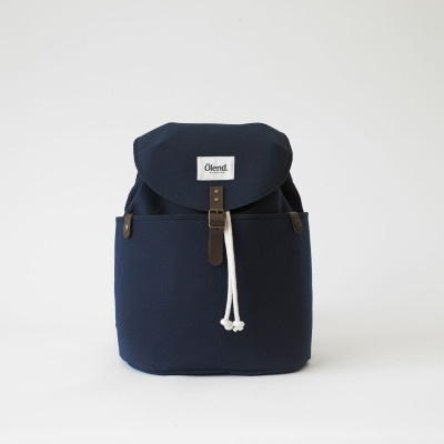 Ringo Backpack | Navy