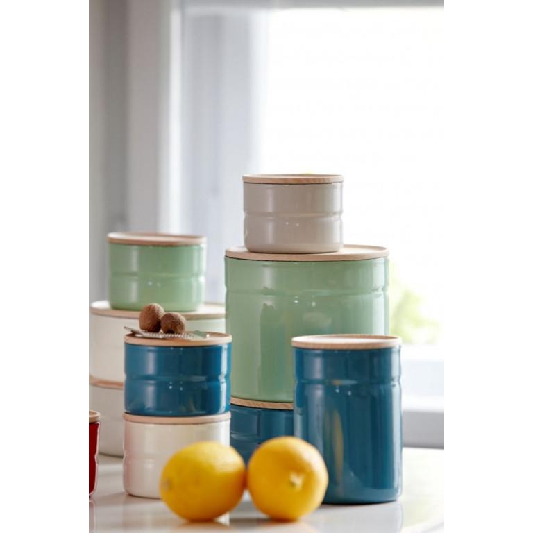 Kitchenmanagement Box Silent Blue 230ml