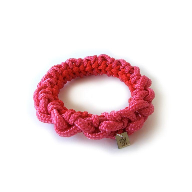 River Bracelet Pink