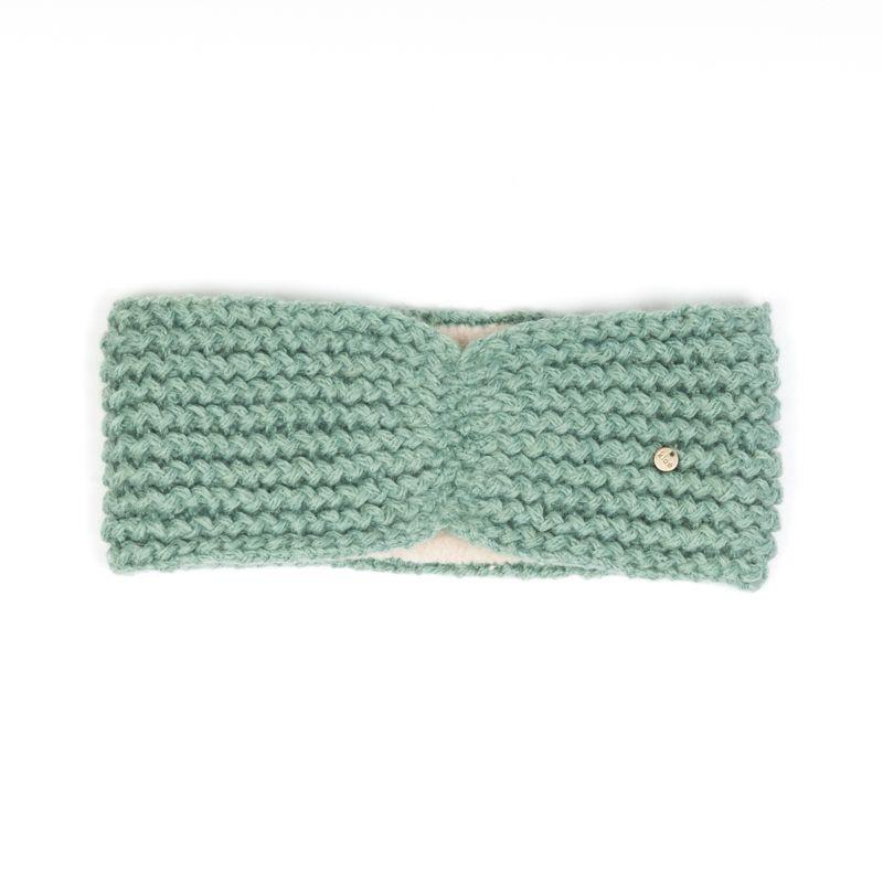 Headband   Ribbed
