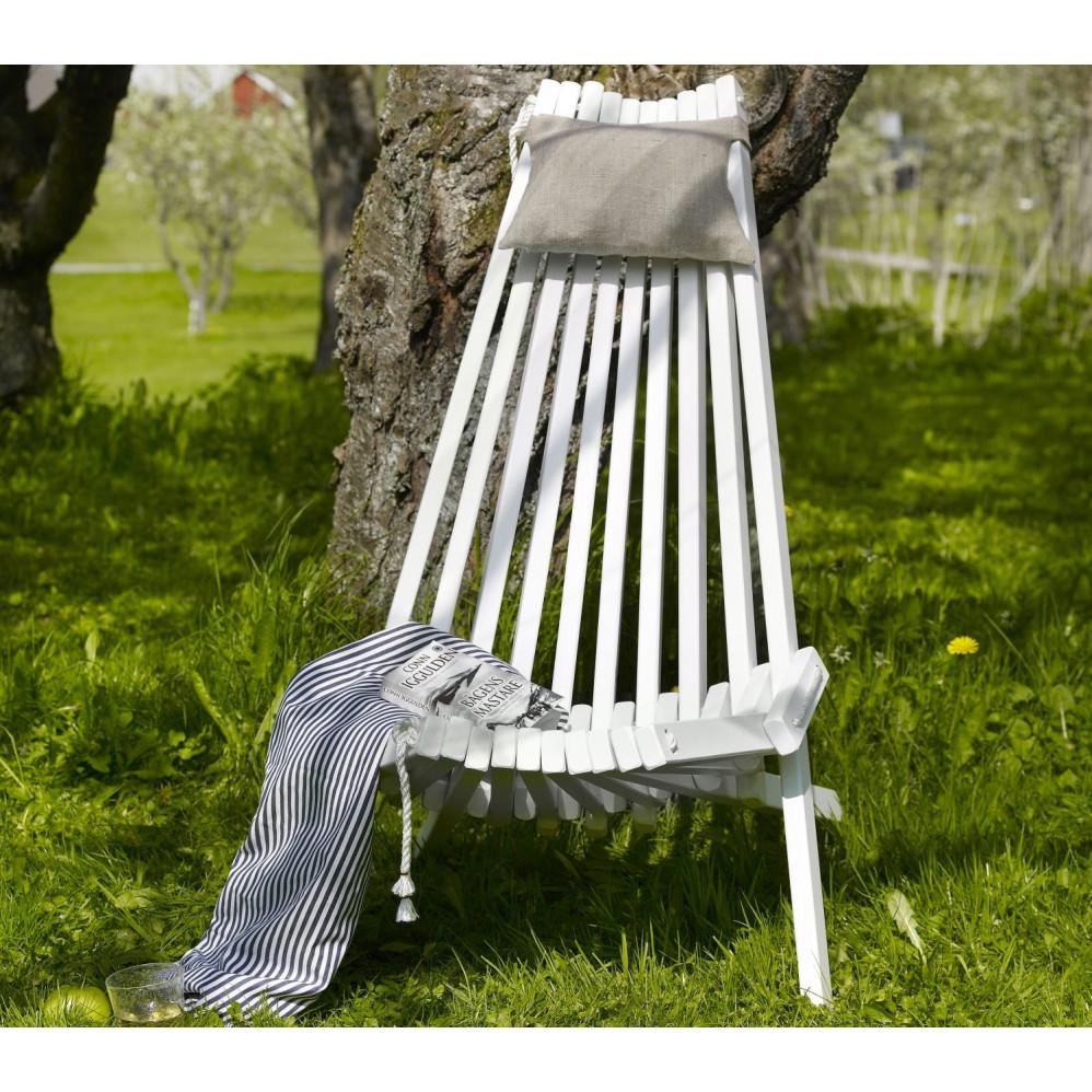 Stuhl Ribbon | Grau