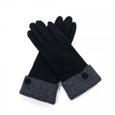 Handschuhe | Schwarz