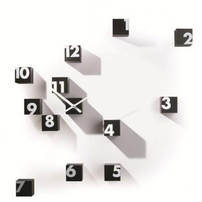 RND Time Clock | Schwarz