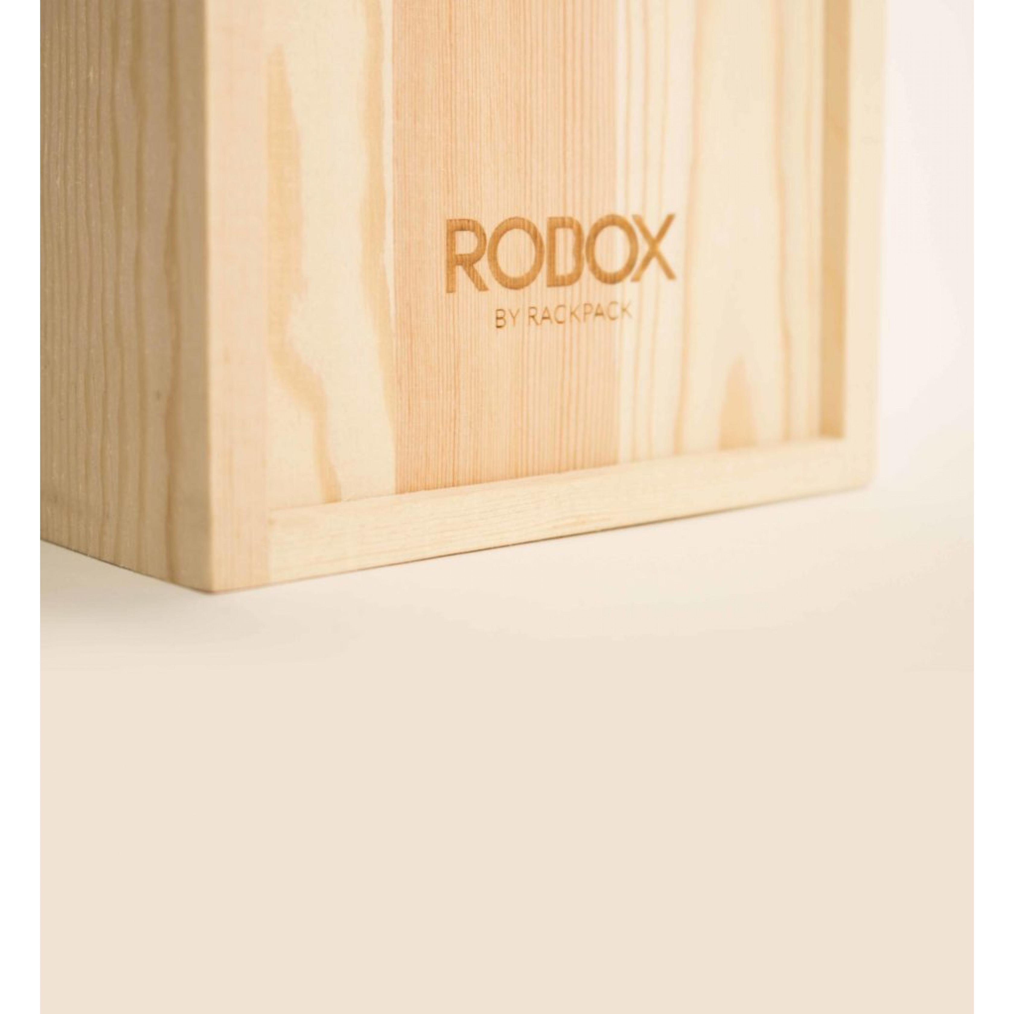 Weinkiste Robox
