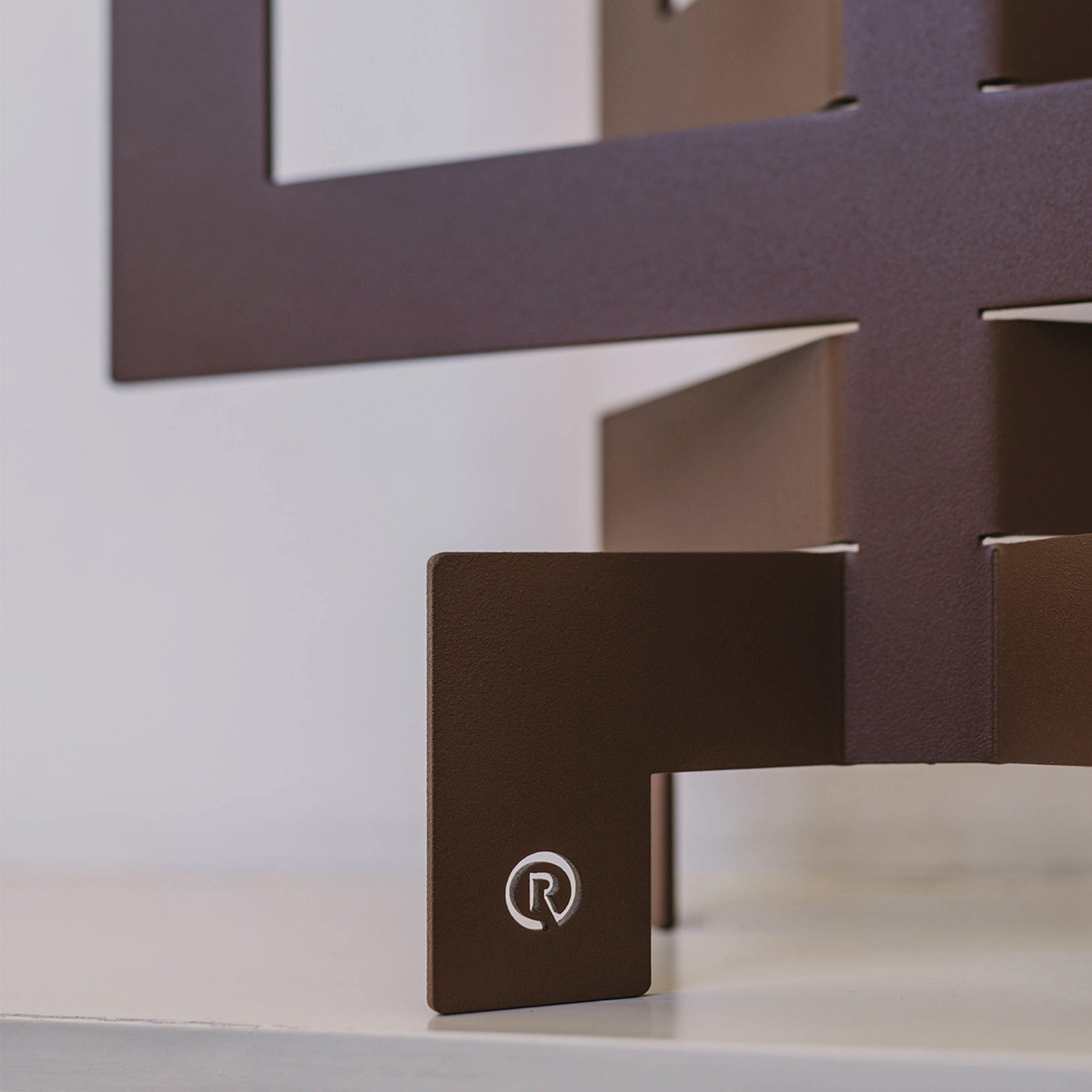 Kerzenhalter °01 | Braun