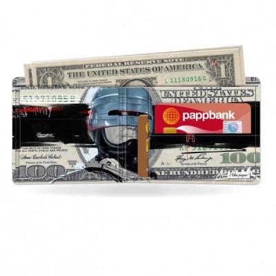 Klassische Brieftasche   Robopapp