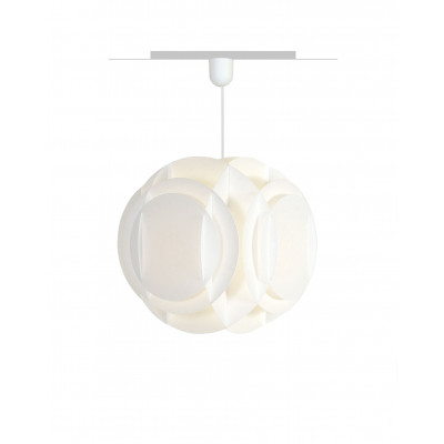Pendant Lamp Robot | White