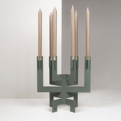 Kerzenhalter °01 | Grün