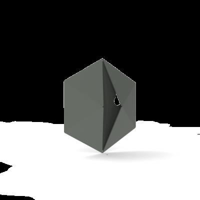 Handtuchhalter Diamond °01 | Grün