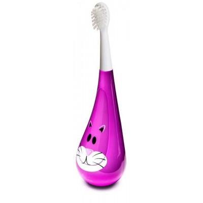 Rockee – Manual toothbrush | Kitty