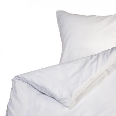 Kissenbezug & Bettbezug | Weiß