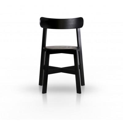 Stuhl Roda | Schwarz