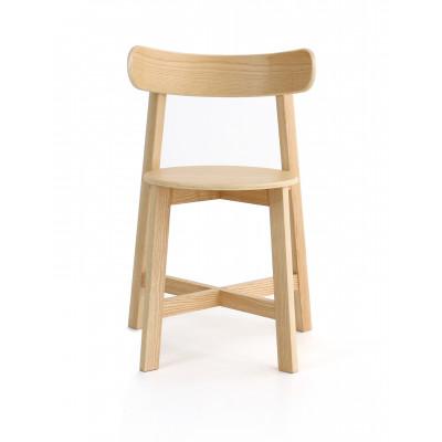 Stuhl Roda | Helles Holz