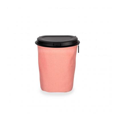 Flextrash Mülleimer 3 L | Rosa