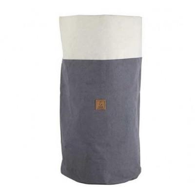 Paxton Storage Hamper | Grey