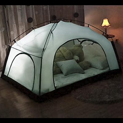 Indoor Tent | Blue