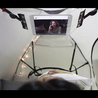 Smart Phone/Tablet Cinema