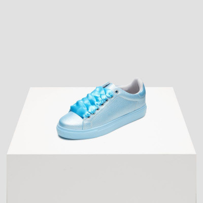 Women Sneakers   Roos 1B Blue
