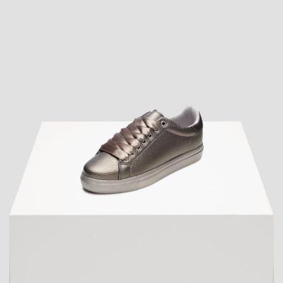 Women Sneakers   Roos 1E Bronze