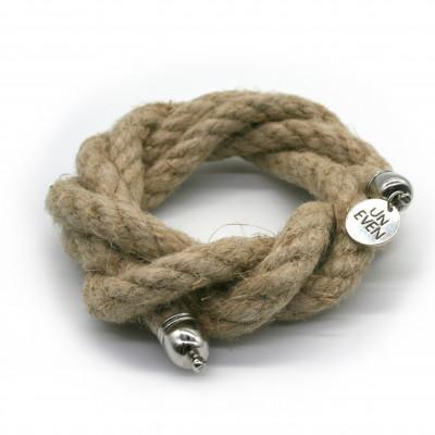 Seil für Austernkerze