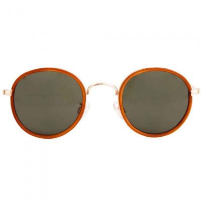Sonnenbrille Amsel   Ingwer