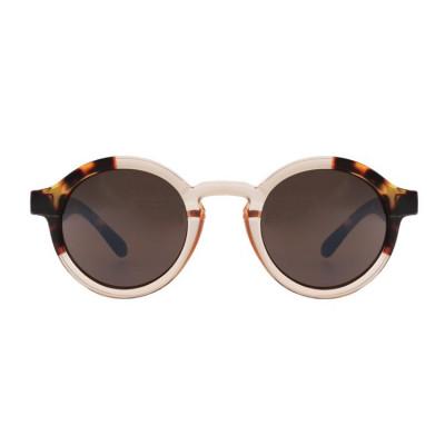 Sonnenbrille Belmont | Schildkröte & Pfirsich