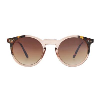 Sonnenbrille Charles In Town | Schildkröte & Pfirsich