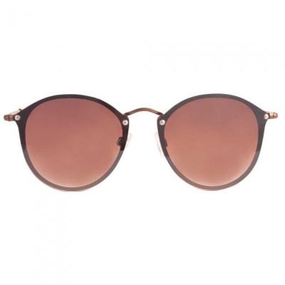 Sonnenbrille Ivo Unisex   Braun