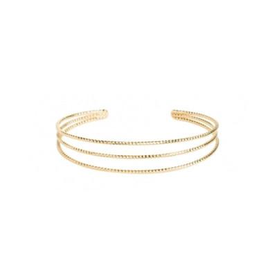 Row Bracelet
