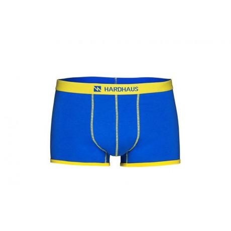 Boxershorts   Königsblau
