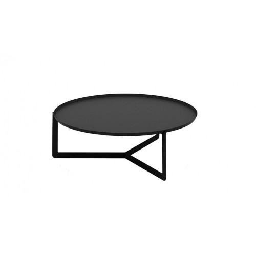 Coffee Table Round 3 |  Black
