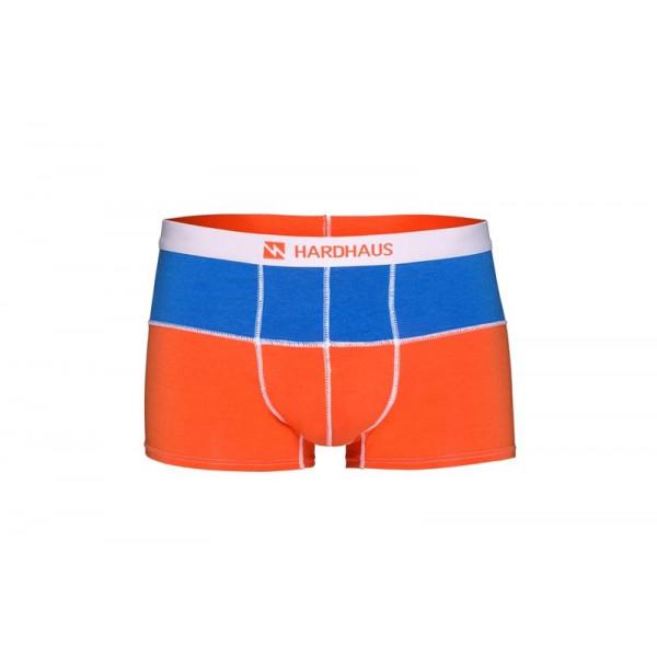 Boxershorts | Königsblau/Flame