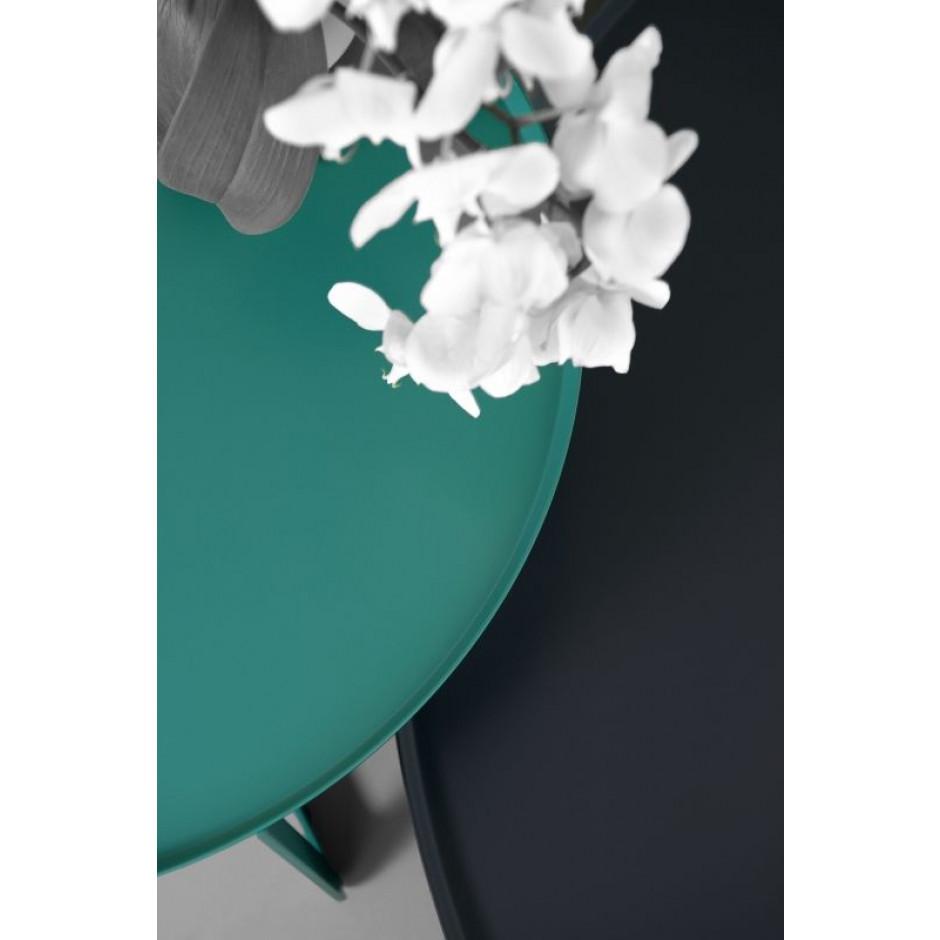 Coffee Table Round 2 |  Black