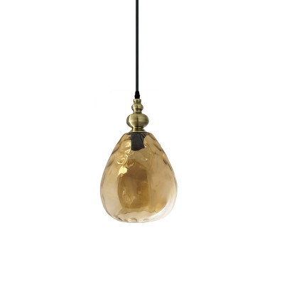Pendant Lamp B1053 | Amber